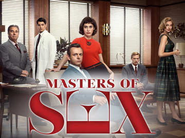 MASTERS OF SEX (SEASON 1)