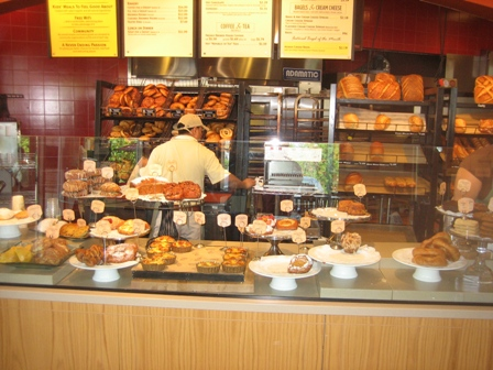 recommendations for panera bread case Panera is one of the oldest and most developed fast casual restaurants the  company runs bakery café concept with balanced menu, ranging.