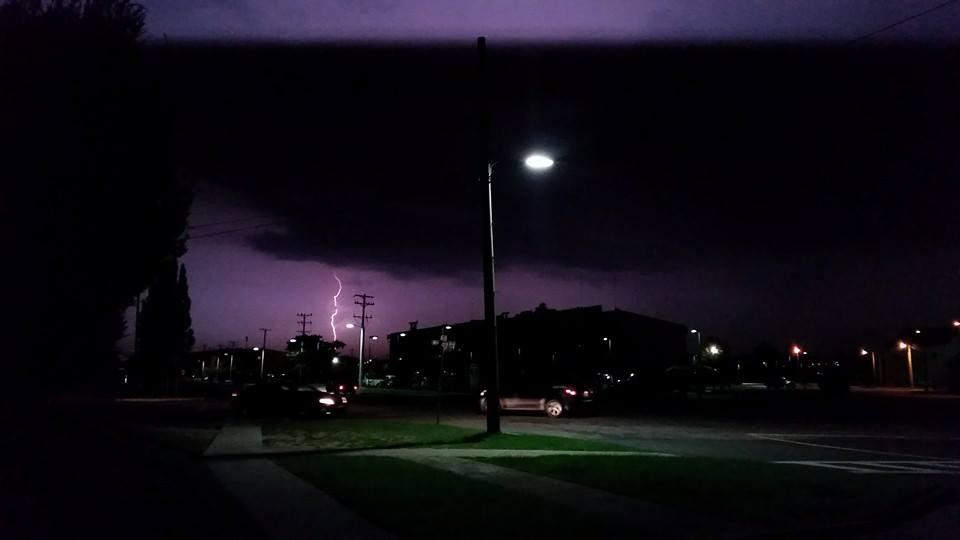 lightning korea 1