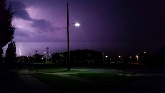 lightning korea 2