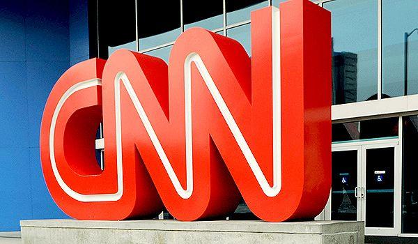 CNN Dish network