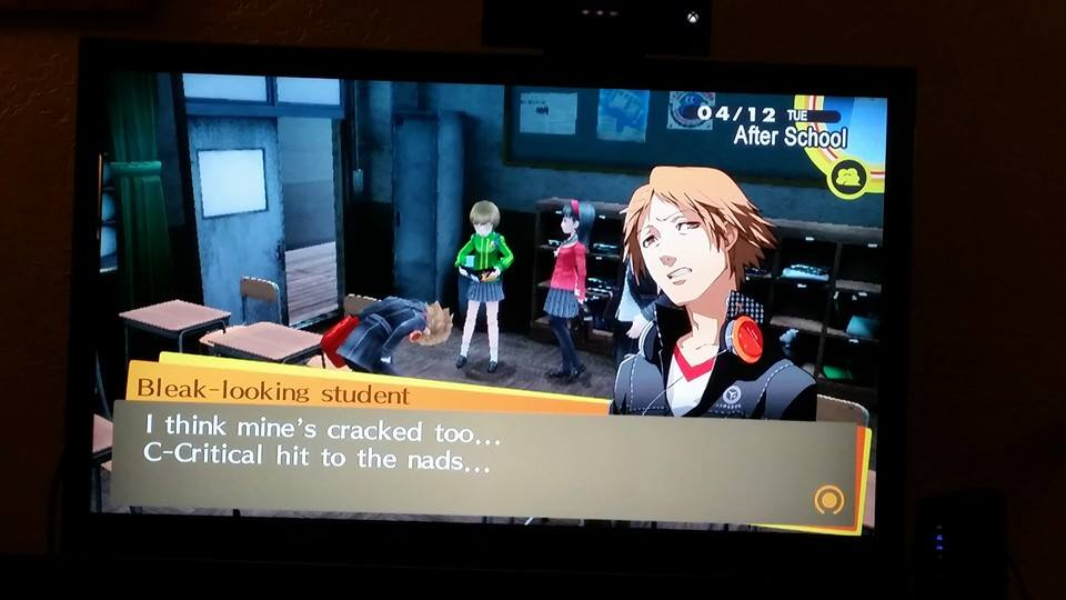 persona 4 nads