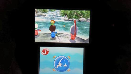 ultimate angler 3ds