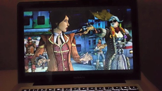 tales from the borderlands streaming to windows 10