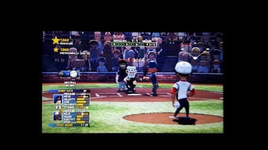 Super Mega Baseball Vita