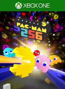 Pac-Man 256 Xbox one
