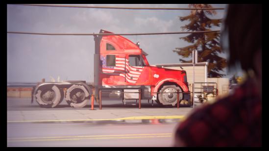 life is strange truck