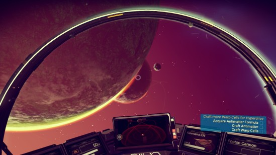 No Man's Sky screenshot