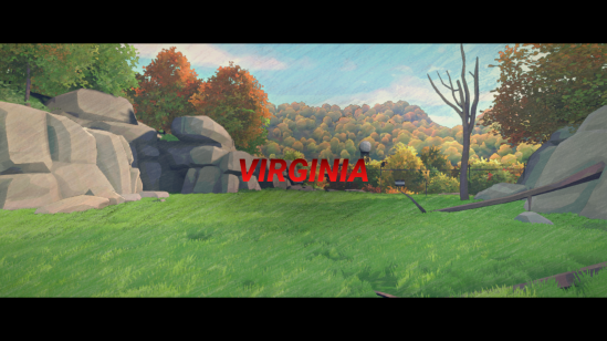 Virginia game Xbox One
