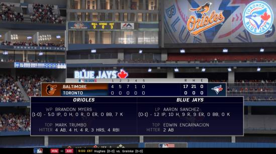 MLB The Show 16 too easy
